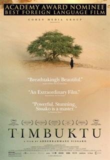 Timbuktu - Poster