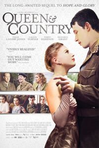 Queen & Country - Poster