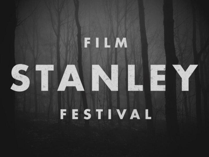 Stanley Film Festival - Banner