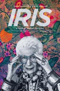 Iris - Poster