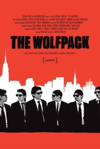 The Wolfpack - Poster