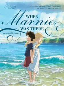 When Marnie Was There - Poster