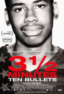 3 Minutes 10 Bullets - Poster
