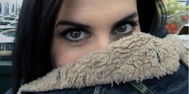 Amy - Jacket