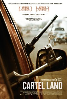 Cartel Land - Poster