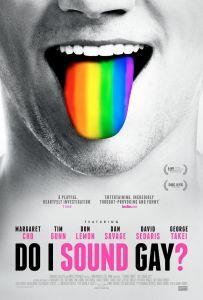 Do I Sound Gay - Poster