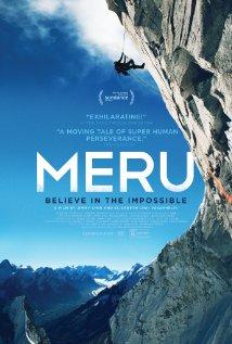 Meru - Poster