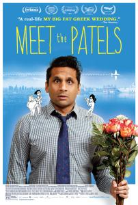Meet the Patels - Poster