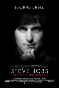 Steve Jobs - The Man in the Machine - Poster