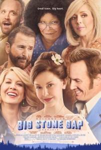Big Stone Gap - Poster