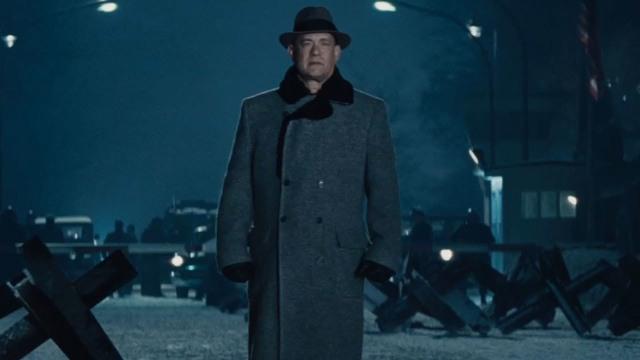 Bridge of Spies - Hanks