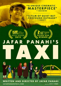 Taxi - Poster