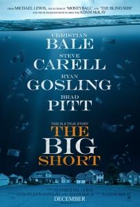 The Big Short - Poster