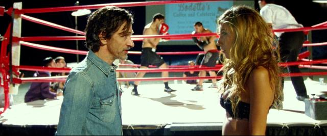 "John Hakes & Dichen Lachman in ""Too Late"" courtesy of Foe Killer Films"