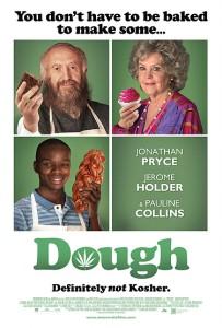 Dough - Poster