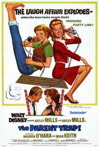 The Parent Trap - Poster