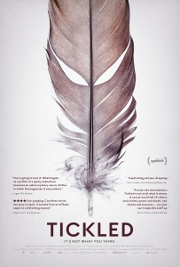 Tickled - Poster