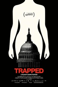 Trapped - Poster