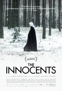 The Innocents - Poster