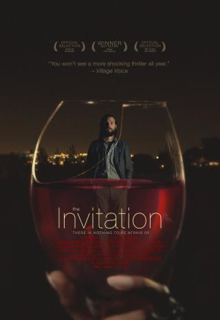 The Invitation - Poster