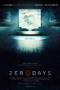 Zero Days - Poster