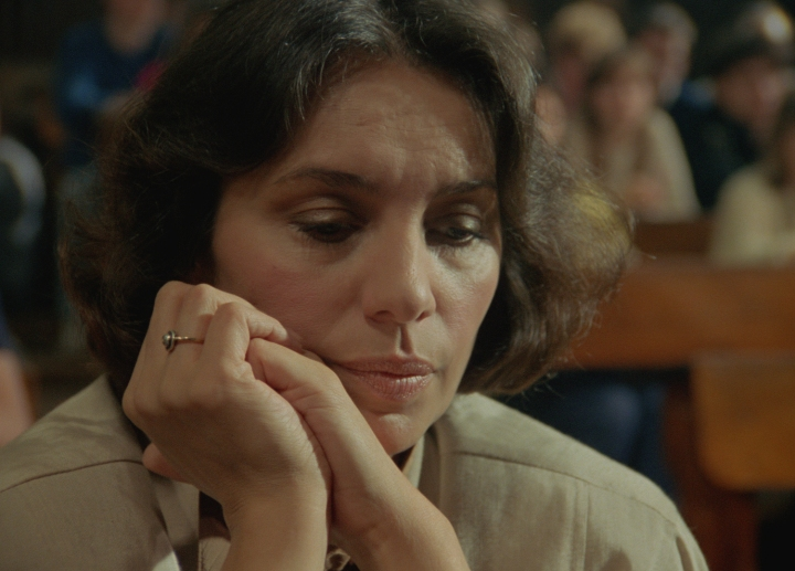 Teresa Marczewska (Elżbieta) – Dekalog: Eight Courtesy of Janus Films