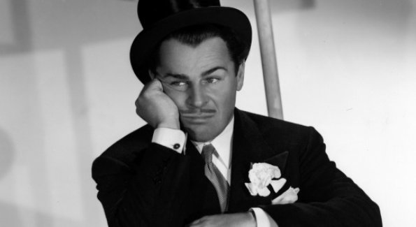 Be careful what you wish for, you just might get it. Brian Donlevy in The Great McGinty