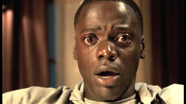 British actor stars in Get Out from Universal Pictures