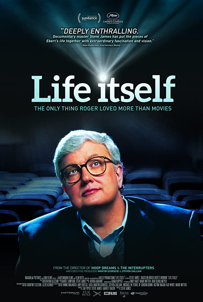Life Itself - Poster